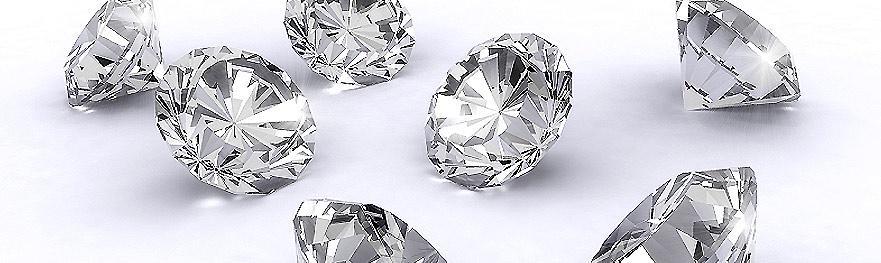 Diamond Arrangement