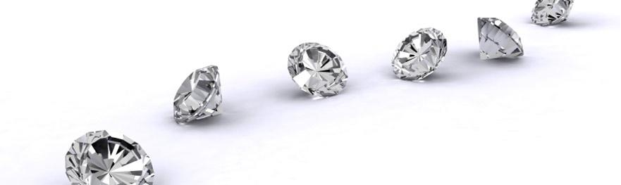 Suppliers of Diamonds to the Trade